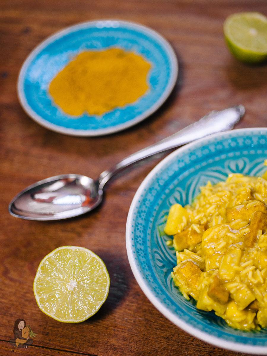 Curryreis (1 von 3)