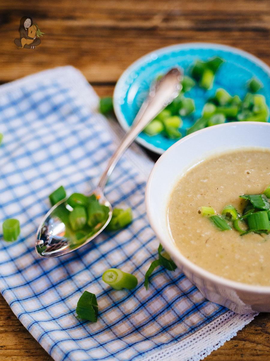 Maronen-Suppe (1 von 4)