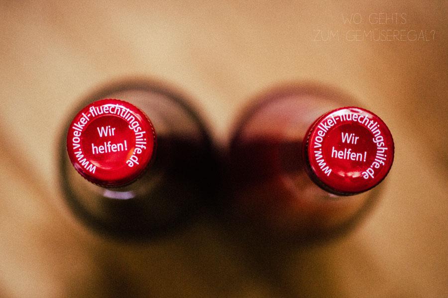 alkoholfreier Winterpunsch