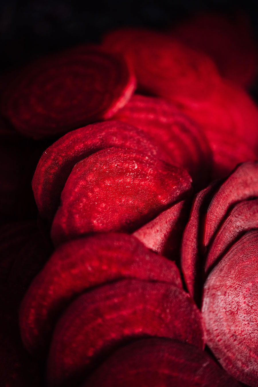 Rote Bete Chips