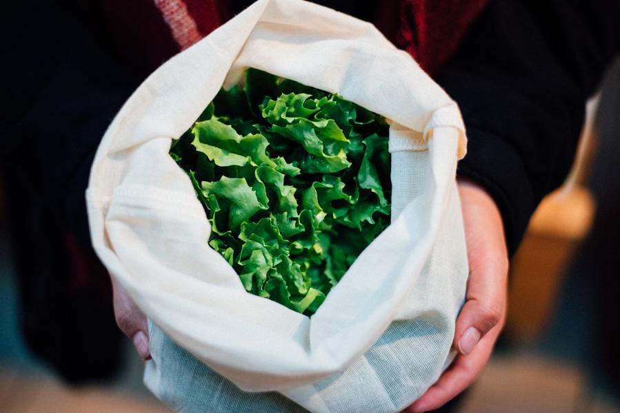 Leb doch mal plastikfrei(er) - Tipps und Tricks für verpackungsfreies Einkaufen