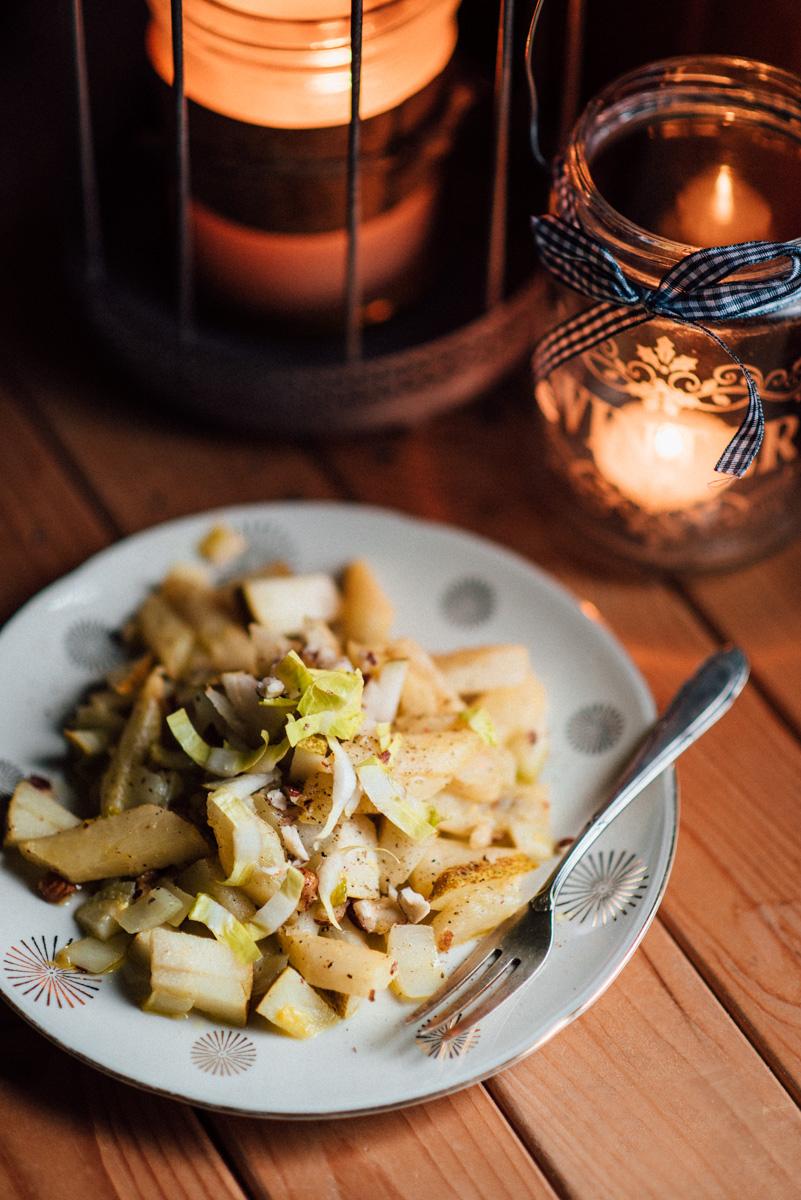 Schwarzwurzel Salat 0002