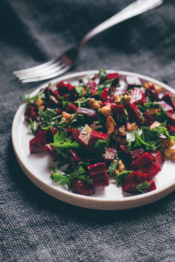 Rote Beete Salat 0002