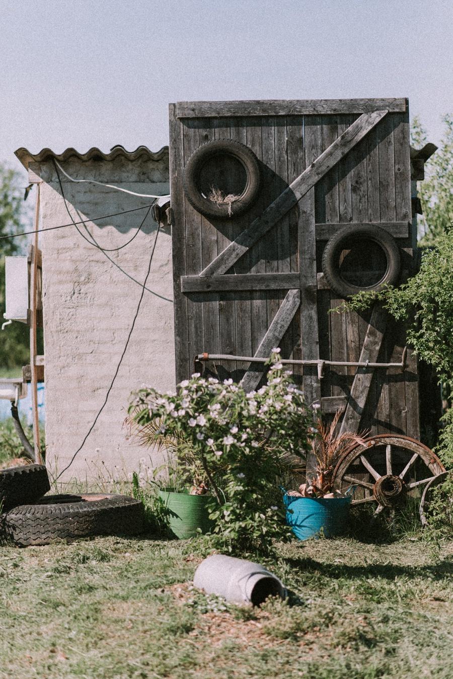 Soltis Obstgarten