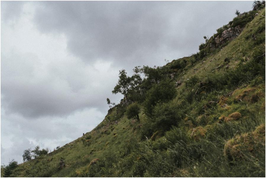 Loch Ness und die Highlands - mystische Wälder