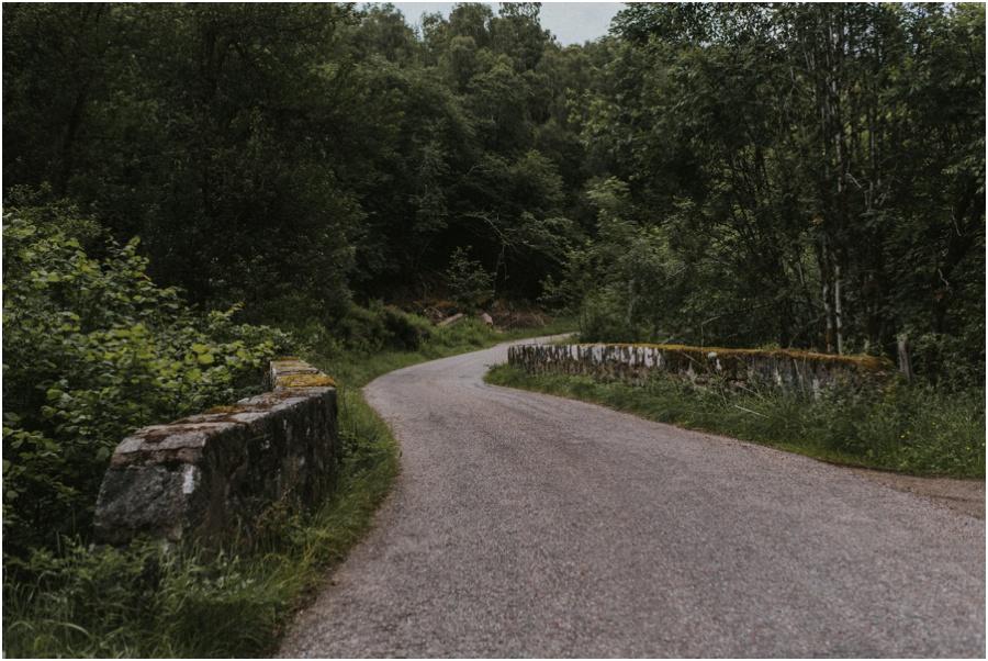 Loch Ness und die Highlands - Roadtrip