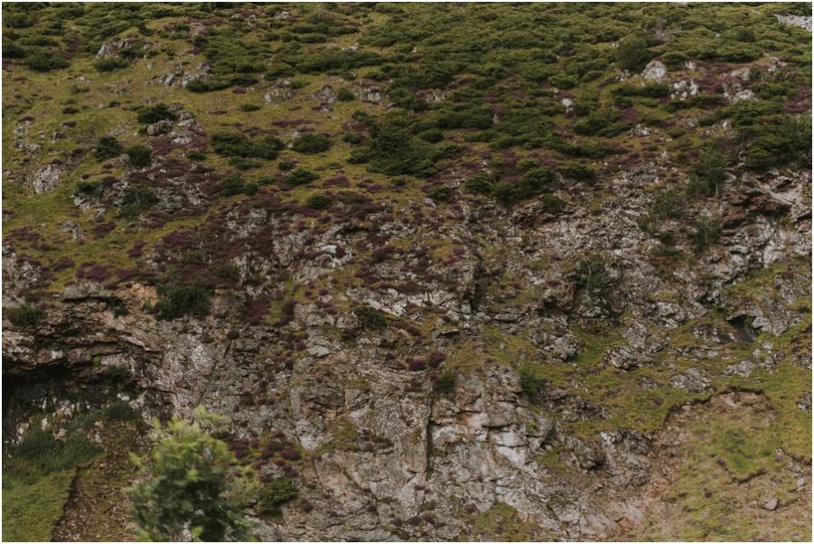 Loch Ness und die Highlands - Highlands