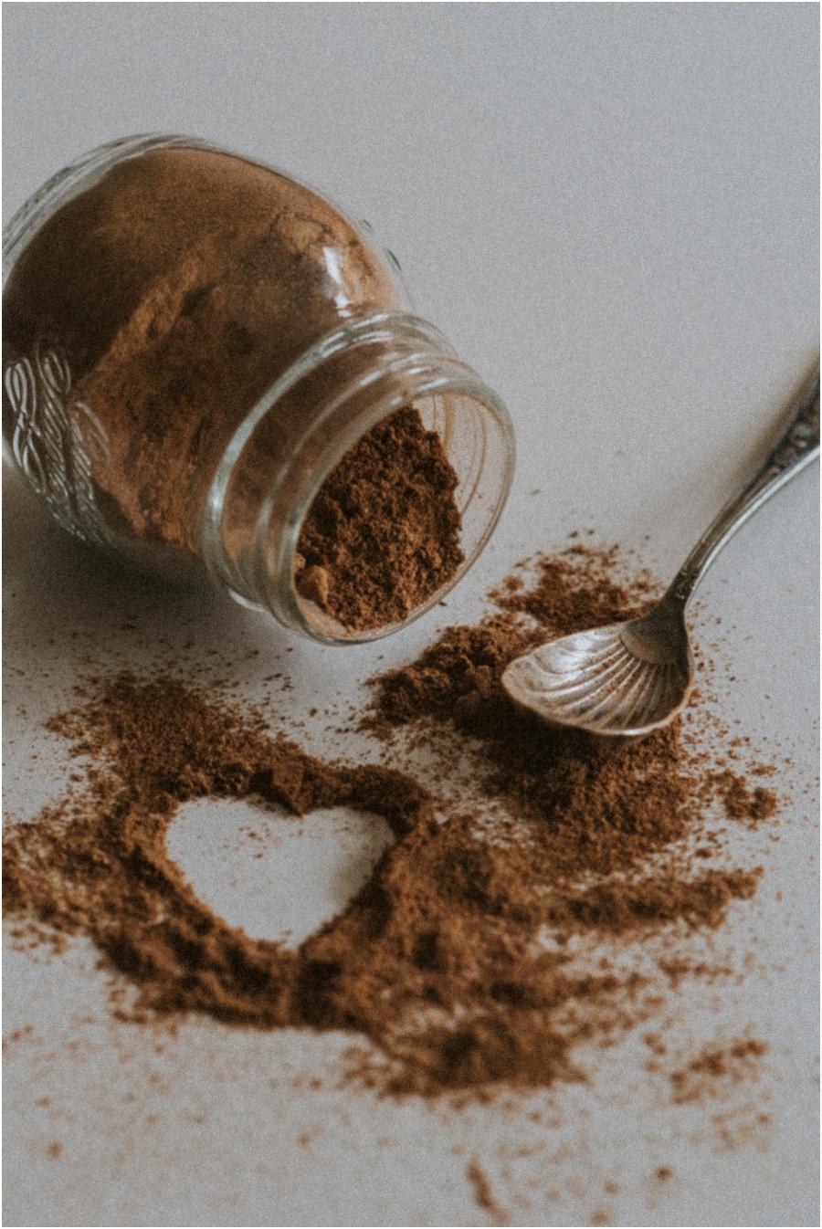 vegane Pumpkin Spice Latte