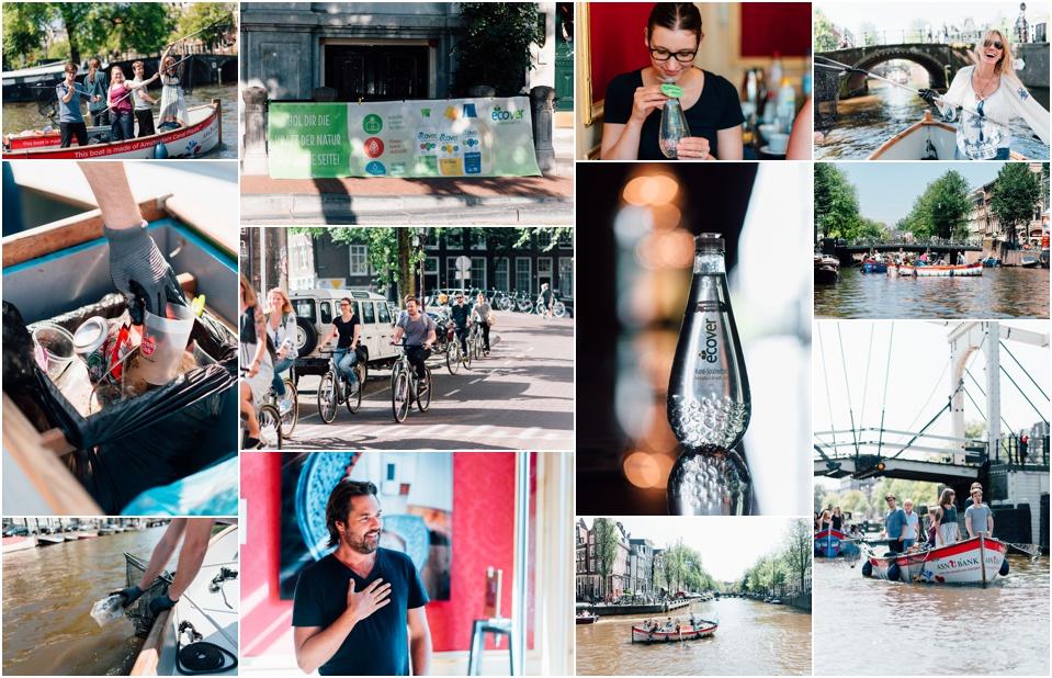 Eventbegleitung Amsterdam