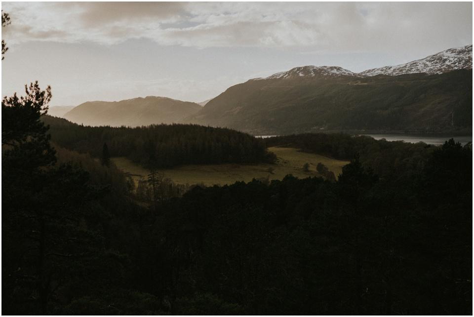 Carrbridge & die Zentrale Highlands | ein Reisebericht