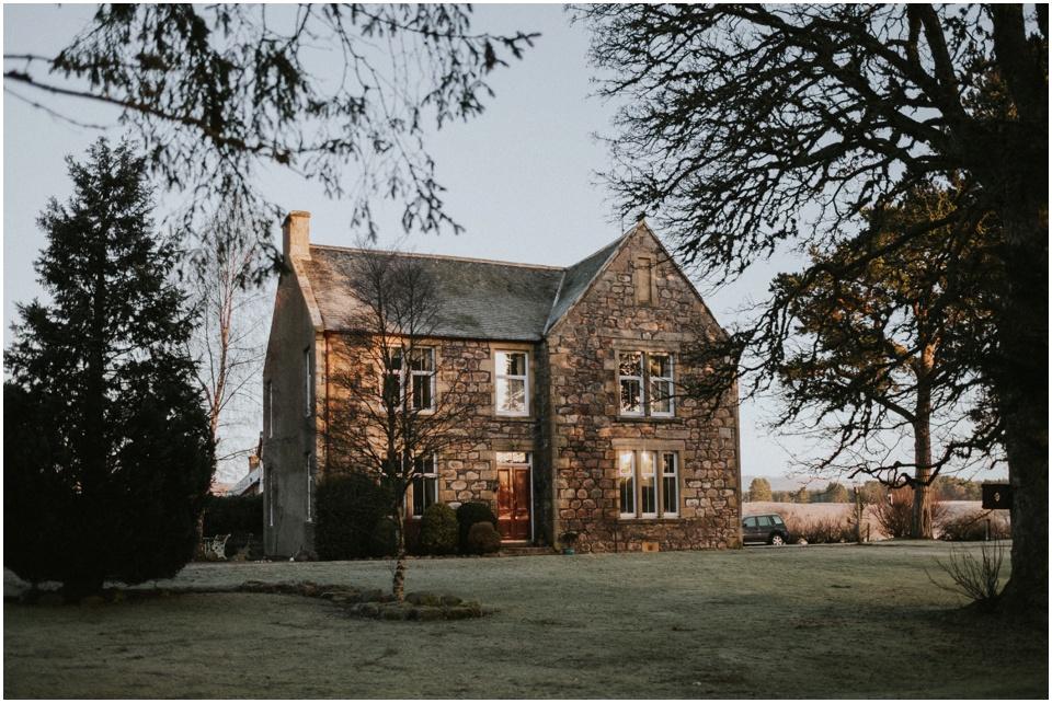 Carrbridge & die Zentrale Highlands - ein Reisebericht