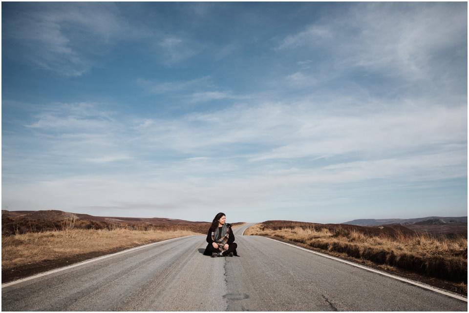 Fünf Fragen am Fünften - wohin ich auswandern würde