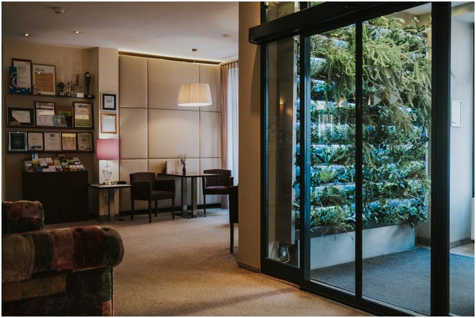 Das Boutiquehotel Stadthalle in Wien - ein Hotel mit null Energie Bilanz