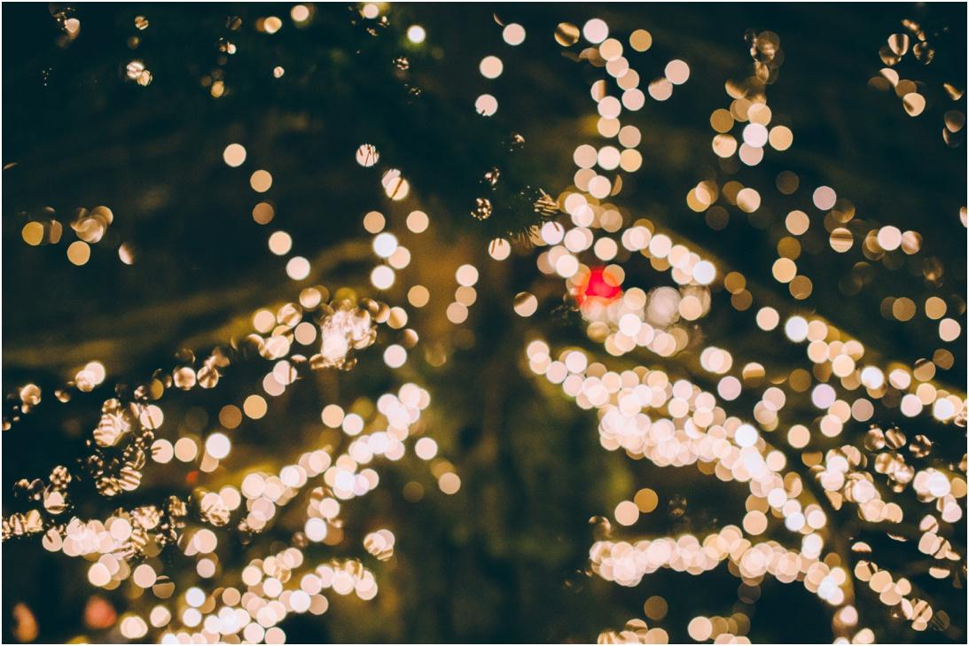 Nachhaltige Geschenkideen zur Weihnachtszeit