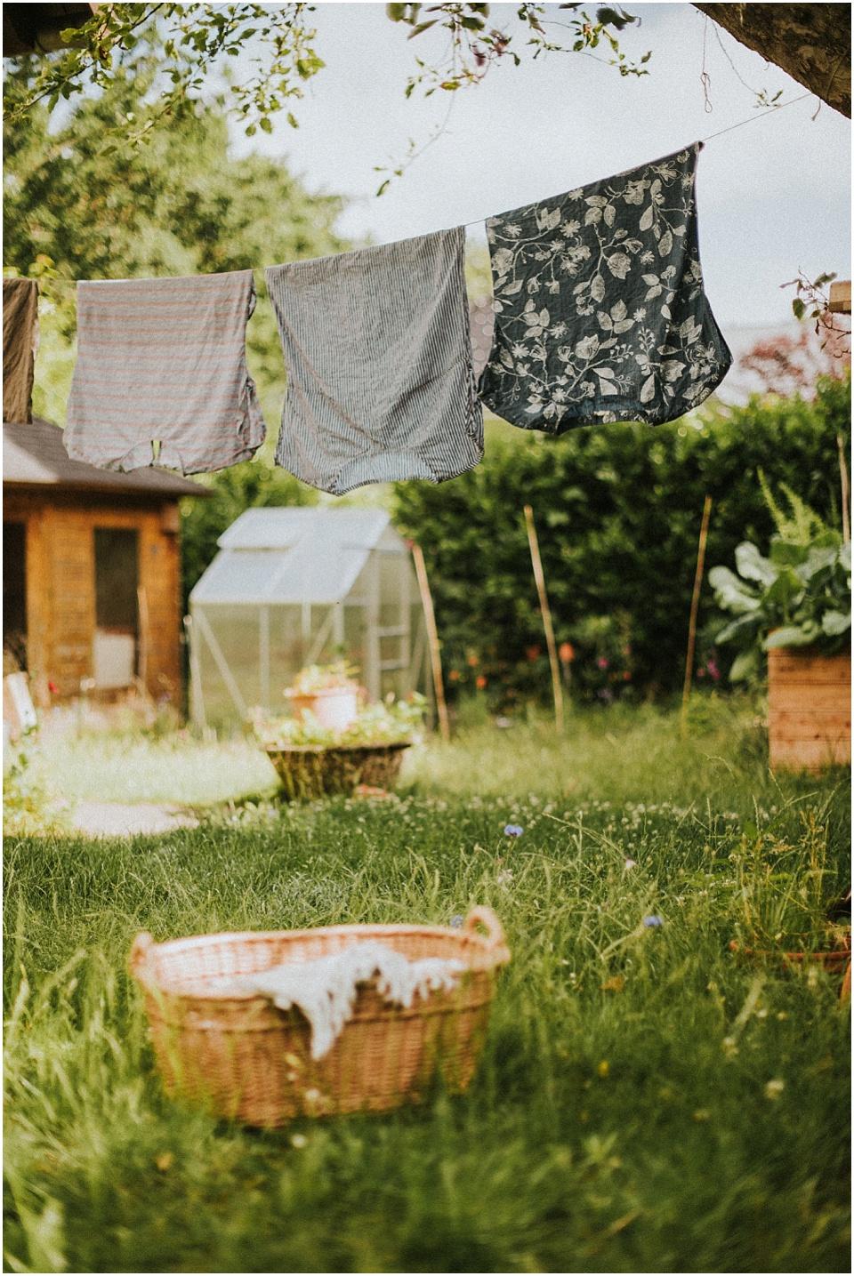 8 Tipps um nachhaltiger und energiesparender zu waschen