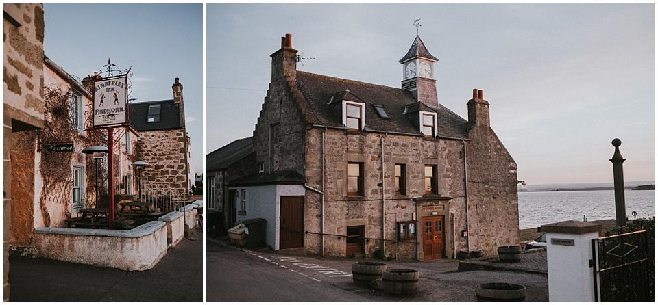 Schottland, meine große Liebe | Findhorn