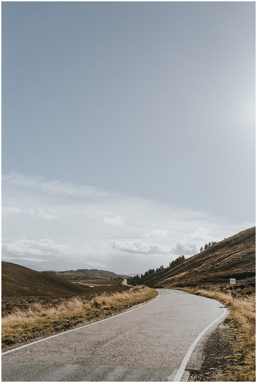 Schottland, meine große Liebe