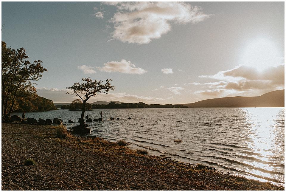 Schottland, meine große Liebe | Loch Ness