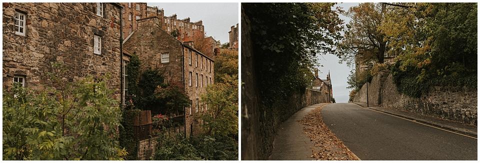 Schottland, meine große Liebe | Edinburgh