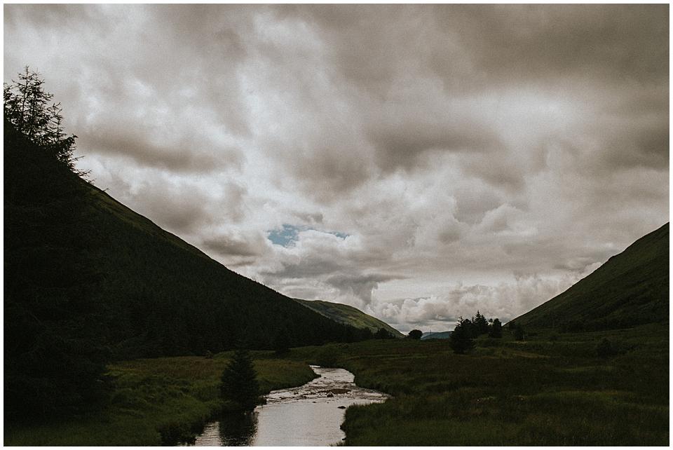 Schottland, meine große Liebe | Die Highlands