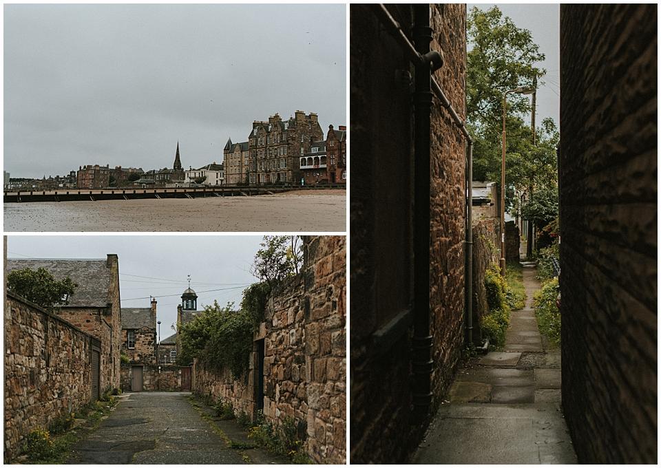 Schottland, meine große Liebe | Portobello