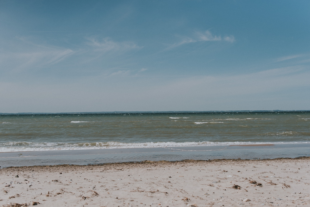 Tagebuch eines Sommers | Sonntag am Strand