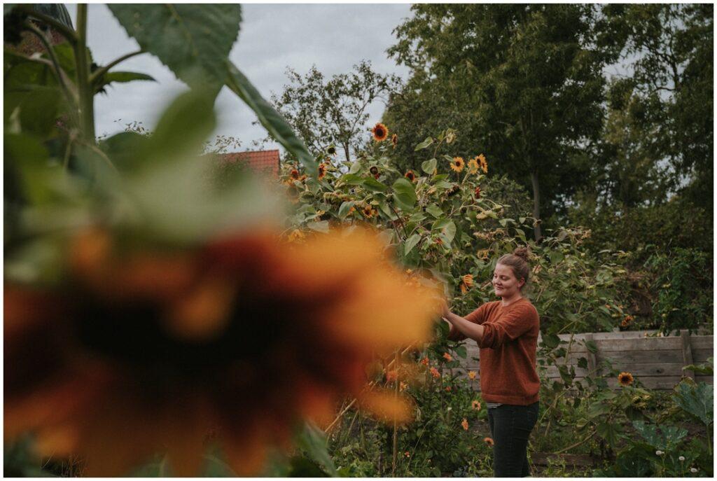 Naturlandkind | Frauen und ihre Gärten